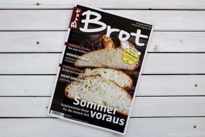 Brot  Ausgabe 04/2019