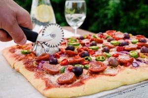 Pizzaboden 5 kg