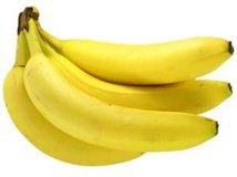Bananen-Fruchtpaste 250 g