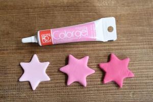 Lebensmittelfarbe Colorgel rosa 20 g
