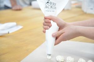 Spritzbeutel Hobbybäcker-Qualität 40 cm lang