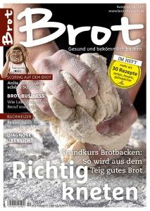 Brot Ausgabe 04/2021