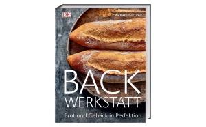 Backwerkstatt - Brot und Gebäck in Perfektion