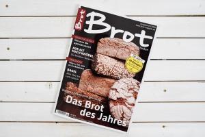Brot  Ausgabe 02/2020