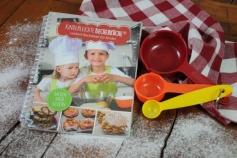 Kinderleichte Becherküche, 4-teiliges Set