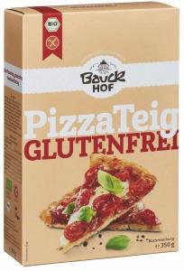 Glutenfreie Mischung für Pizzateig, Bio, 350 g