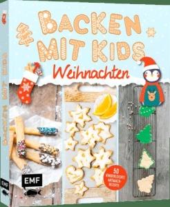 Backen mit Kids - Weihnachten