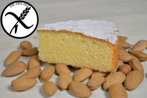 Glutenfreier Mandel-Rühr 1 kg