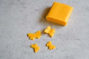 FunCakes - Marzipan - gelb - 250 g
