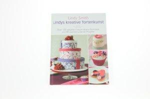 Lindys kreative Tortenkunst von Lindy Smith   -  ausverkauft