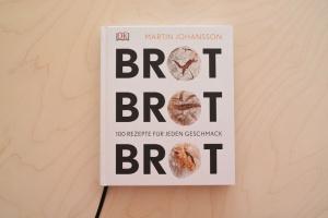 Brot Brot Brot - 100 Rezepte für jeden Geschmack