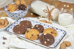 Cookies authentisch-amerikanisch 500g