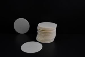 Backoblaten 8 cm für Lebkuchenmühle  50 Stück