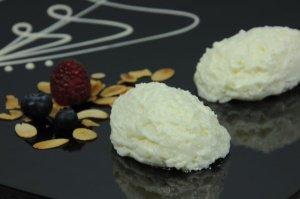 Mousse au Chocolat weiß Dessertpulver 150 g