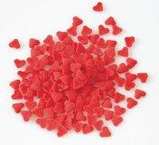 Rote Herzchen, 100-g-Dose