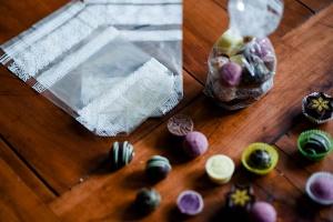 Zubehör Pralinen & Schokolade