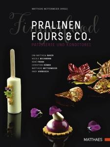 Pralinen, Fours & Co. - Patisserie und Konditorei