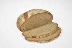 Weizen-Brotmehl dunkel Type 1050 1 kg