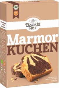 Glutenfreie Mischung für Marmorkuchen, Bio, 415 g