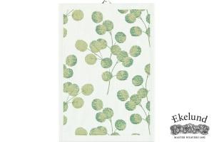 Geschirrtuch, Eukalyptus, 100 % Bio Baumwolle, 35x50 cm