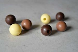 Likör-Hohlkugeln für Pralinen, -3 kaufen - 2 zahlen-