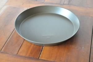 Kuchenblech, Ø oben 32 cm / beschichtet