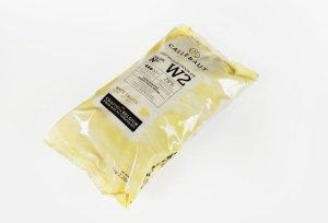 Callebaut W2 Weiße Schokolade 1 kg
