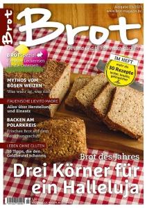 Brot Ausgabe 03/2021
