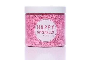 Zuckerperlen, rosa, 1,5 mm, 90 g