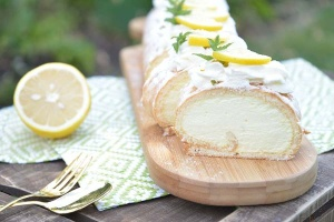 Zitronen-Sahnestand 150 g