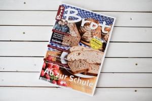 Brot  Ausgabe 01/2020
