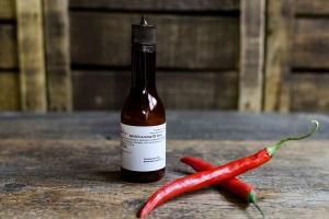 Aroma-Öl Chili 90 g