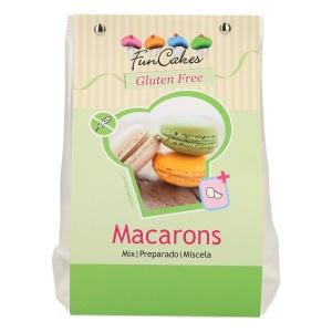 FunCakes Macarons Mix, Glutenfrei, 300g
