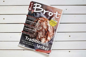 "Brot  Ausgabe ""Traditionell lecker"" 01/2019"
