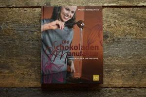 Die Schokoladen Manufaktur - Annette Klingelhöfer