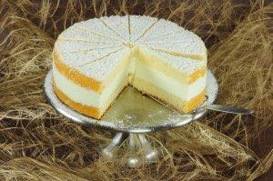 Backset: Käsesahne - Torte