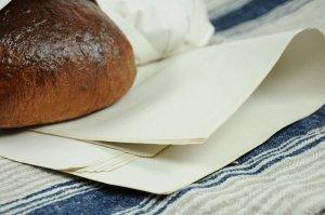 Bäcker-/Brotseide 50 x 75 cm, 500 g, ca. 40 Blatt