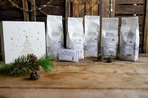 Geschenk-Paket-Weihnachten: Unsere fünf besten Brote