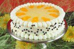 Mandarinen-Sahnestand 150 g