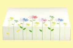 Tortenschachtel Flora, 42x32x10 cm