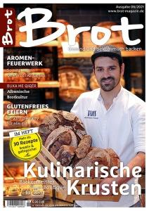 Brot Ausgabe 06/2021