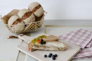 Backset: Brote aus Franken (2 Sorten, 10 Laib)