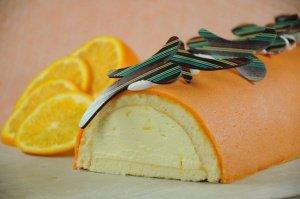 Orangen-Sahnestand 150 g