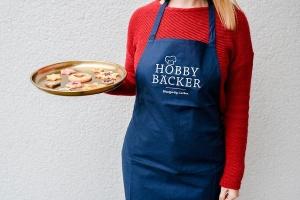 Hobbybäcker-Schürze