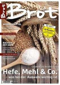 Brot Ausgabe 06/2020
