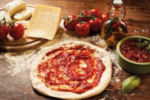 Pizzafond  300 g Dose