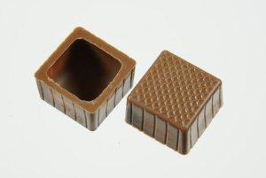 Viereck-Schalen für Pralinen, -3 kaufen - 2 zahlen-