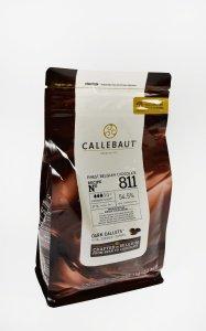 Callebaut 811 Dunkle Schokolade 1 kg