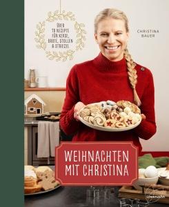 Weihnachten mit Christina