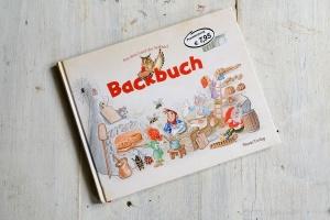Backbuch - Aus dem Land der Wichtel
